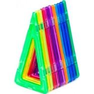 Vysoké trojúhelníky 12ks
