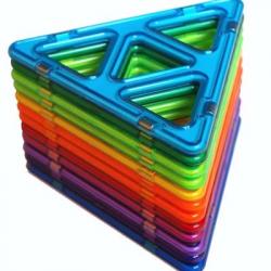 SUPER trojuholníky 12ks
