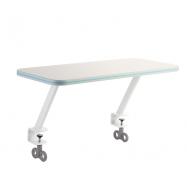 Odkládací polička pro stoly Žolík, Junior modrá