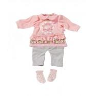 Baby Annabell Oblečení na ramínku 794005 varianta 2, 46cm