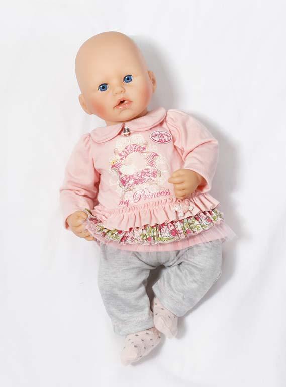 одежда для куклы беби анабель фото лепешки