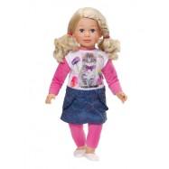 Sally blondýna 877555, 63cm