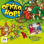 Opičko, HOP