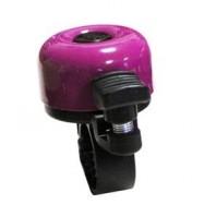 Zvonek CINK fialový anodized