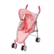 Baby Annabell Kočárek hole se stříškou 794012