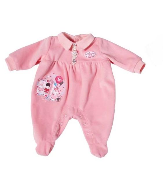 Baby Annabell Dupačky 793817 varianta 1, 46cm