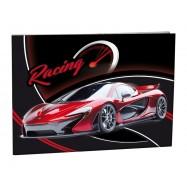 Desky na číslice Racing