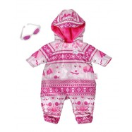 BABY born Zimní souprava 821381, 43 cm