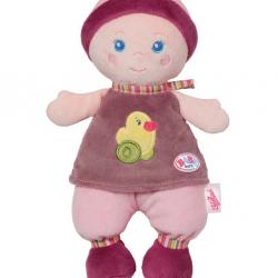 BABY born for babies Veľká bábika pre bábätká 821756  26cm