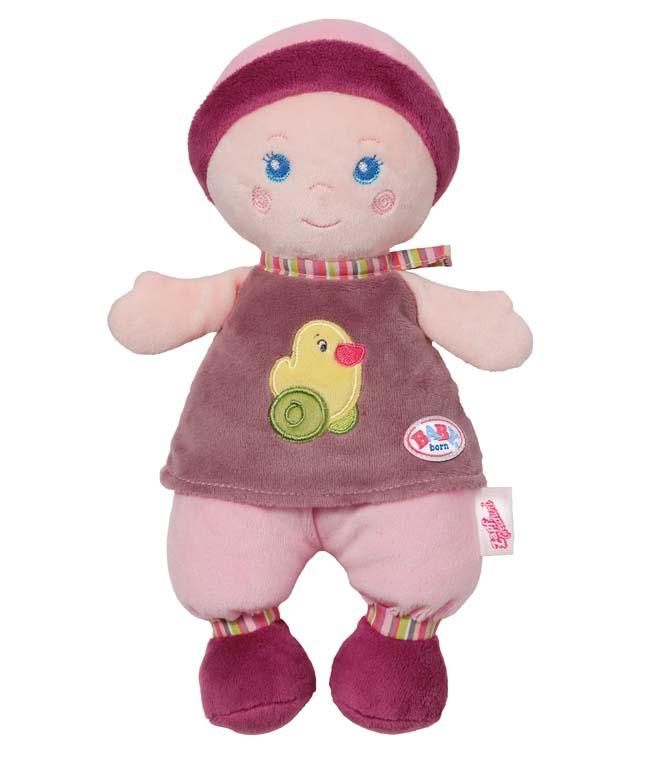 BABY born for babies Velká panenka pro miminka 821756