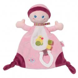 BABY born for babies Malá dečka na maznanie 821770  29cm