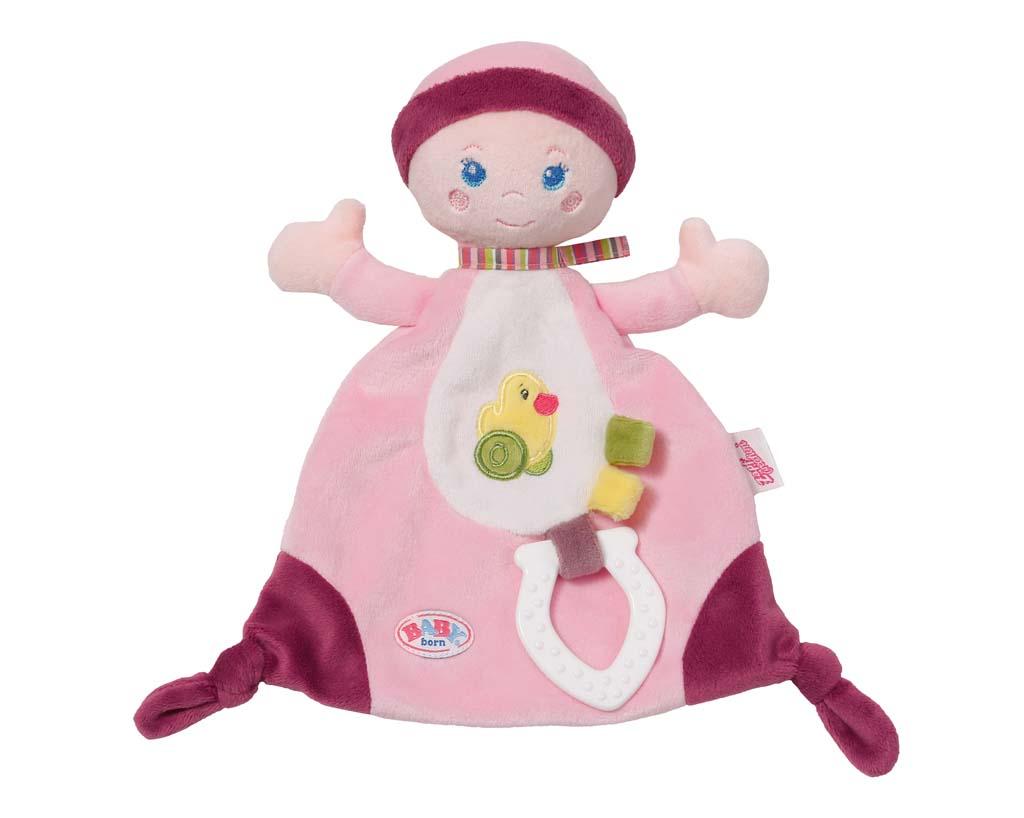 BABY born for babies Malá dečka na mazlení 821770