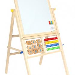 Detská tabuľa s počítadlom