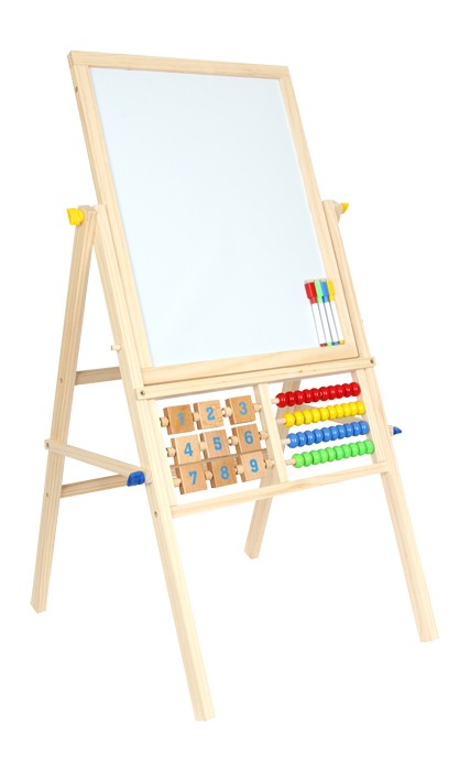 Dětská tabule s počítadlem