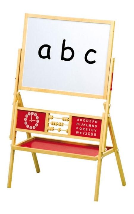 Dětská multifunkční tabule