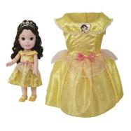 Disney princezná a detské šaty - Kráska