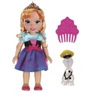 Princezna Anna a Olaf