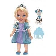 Princezna Elsa a Olaf