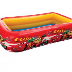 Bazén detský Cars