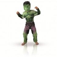 Dětský kostým Avengers Hulk Classic velikost L