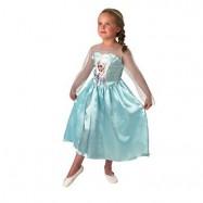 Dětský kostým Frozen Elsa Classic velikost L
