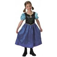 Detský kostým Frozen Anna Classic veľkosť L