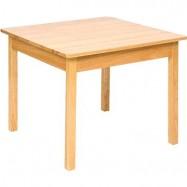 Bigjigs detský drevený hrací stôl