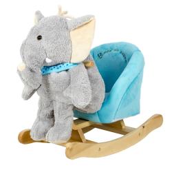 Houpací slon 3v1