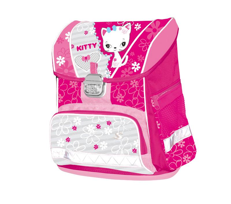 Školní set Kitty- 5ti dílný