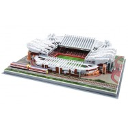3D Puzzle Nanostad UK - Old Trafford (Manchester United)