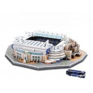 3D Puzzle Nanostad UK - Stamford Bridge (Chelsea)