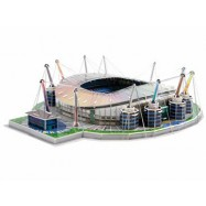 3D Puzzle Nanostad UK - Etihad (Manchester City)