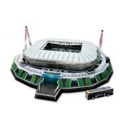 3D Puzzle Nanostad ITALY Juve Stadium (Juventus)