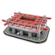 3D Puzzle Nanostad ITALY San Siro (Milan's packaging)