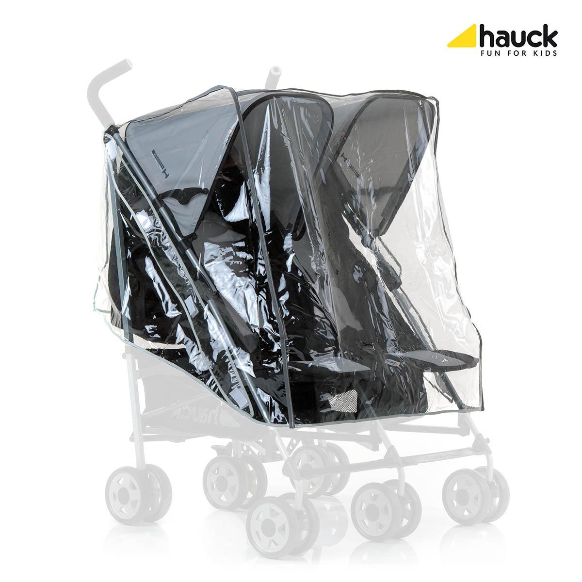 Pláštěnka Hauck Duo