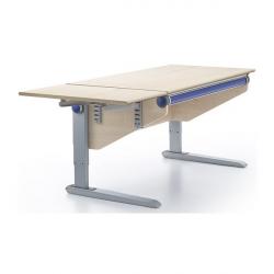 Boční přístavba ke stolu Moll Winner javor