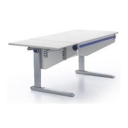 Boční přístavba ke stolu Moll Winner bílá