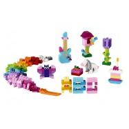 LEGO® Creator Pestré tvořivé doplňky 10694