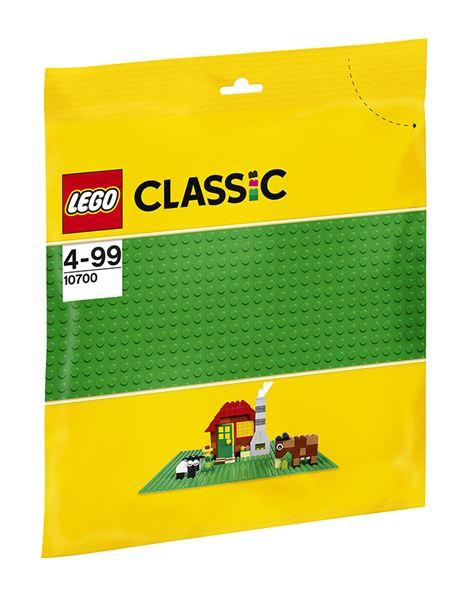 LEGO® Creator  Zelená podložka na stavění 10700