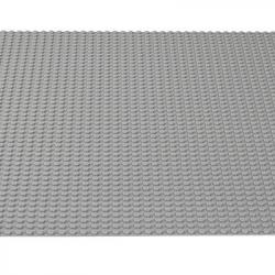 LEGO® Classic Płytka Konstrukcyjna - szara  10701