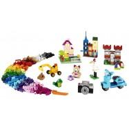 LEGO CREATOR 10698 Velký kreativní box