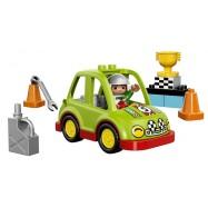 LEGO® DUPLO Závodní auto 10589