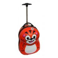 Detský kufor Tigrík