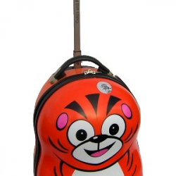 Dětský kufr Tygřík