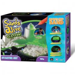 Sands Alive! Glow - Štartovacie balenie