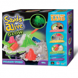 Sands Alive! Glow - Set sopka
