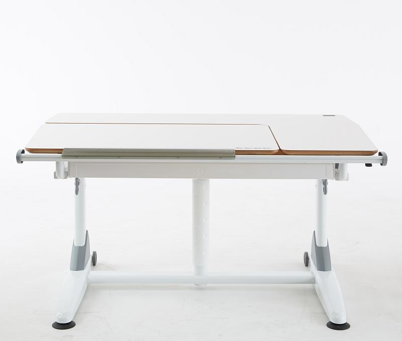 Rostoucí dětský stůl Roland III bílý