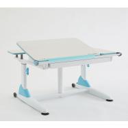 Rostoucí stůl Amadeus Junior II modrý