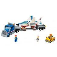 LEGO® CITY Transportér pro převoz raketoplánu  60079