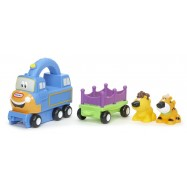 Handle Haulers Deluxe Pociąg Little Tikes